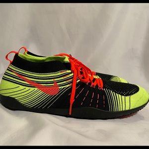 NIKE FREE HYPERFEEL TR Flyknit Sneakers 14 Shoes